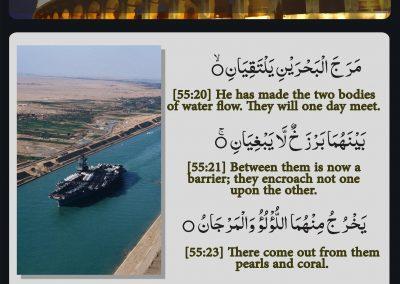 38 Suez Canal