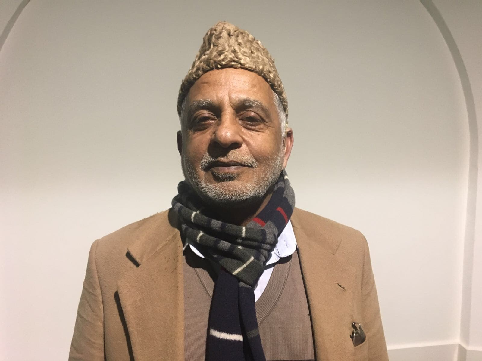 Mr. Abdul Basit Malik