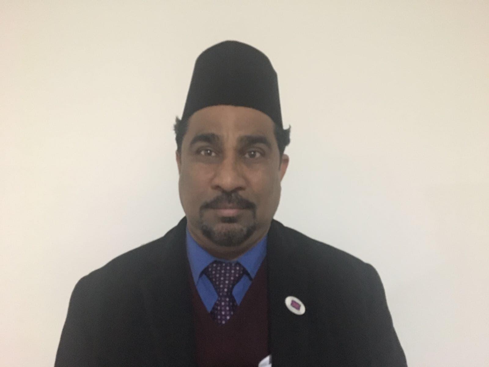 Dr. Iftikhar Ahmad Malik