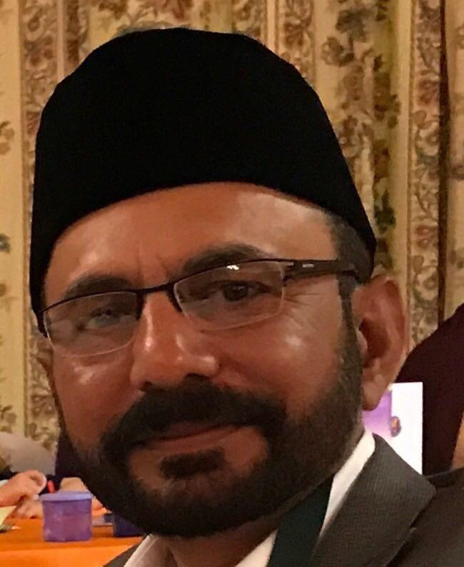 Dr. Rizwan Ullah Khan