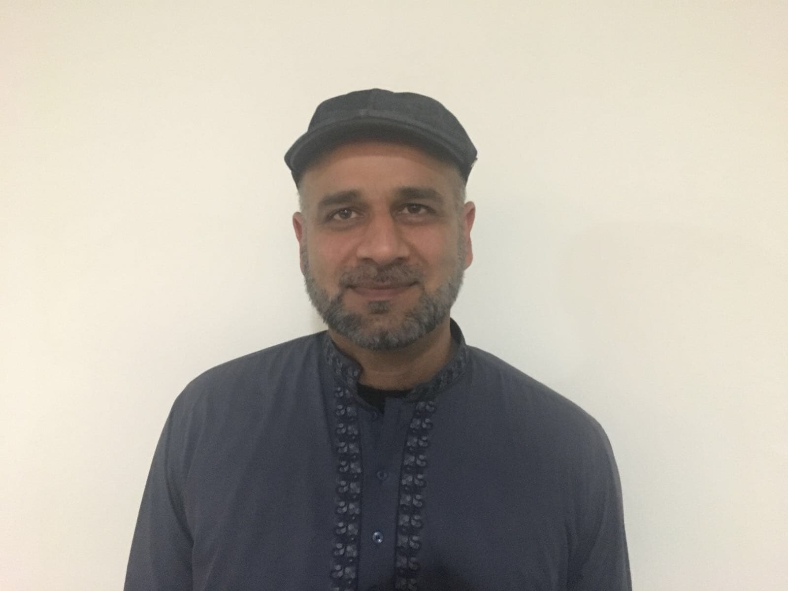 Mr. Moamar Khara