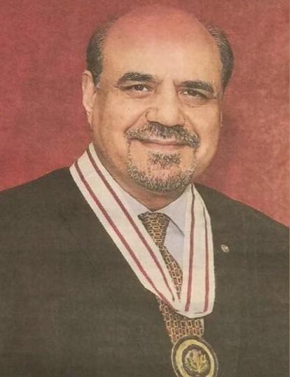 Mr. Abdul Ghaffar Abid