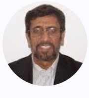 Mr. Afzal Rabbani