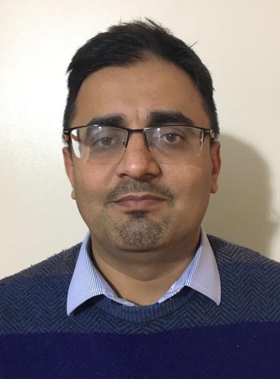 Mr. Azhar Iqbal