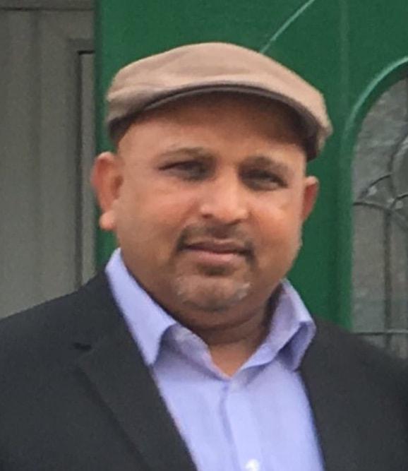 Mr. Bashir Ahmad Tahir
