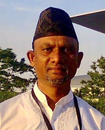 Mr. Mubbasher Bashir