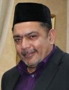 Mr. Muhammad Daud Nasir