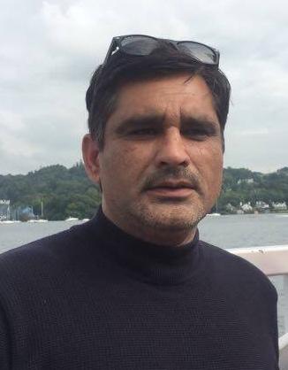 Mr. Nadeem Khokhar