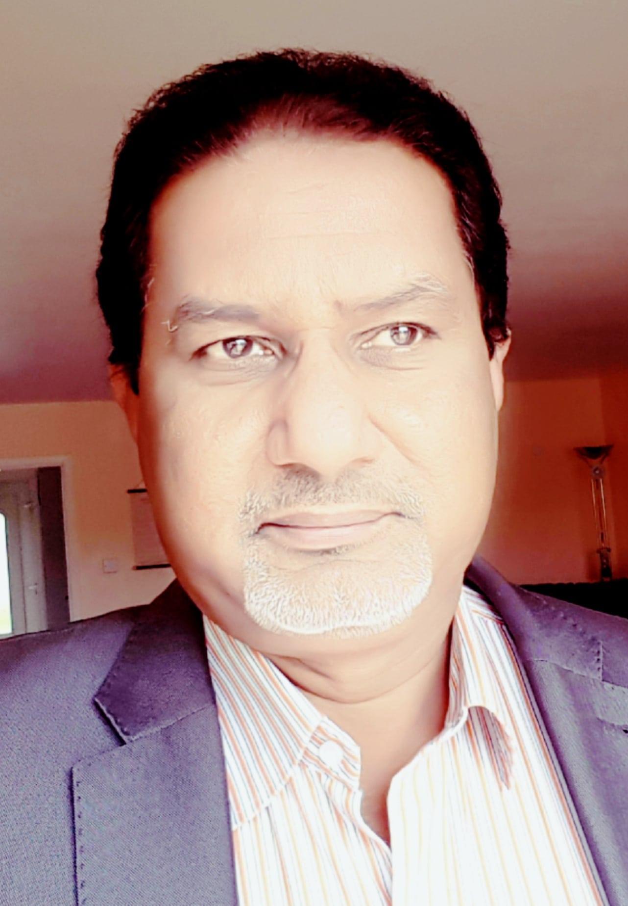 Mr. Naeem A Raza