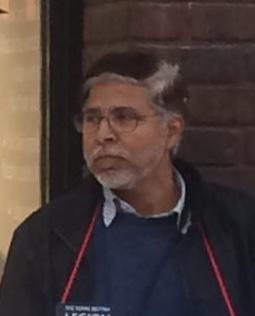 Mr. Naeem Ahmad