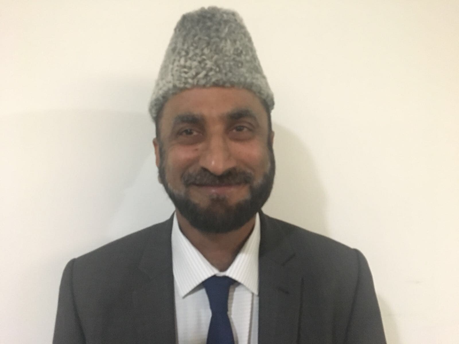 Mr. Naeem Ahmad Sidiq