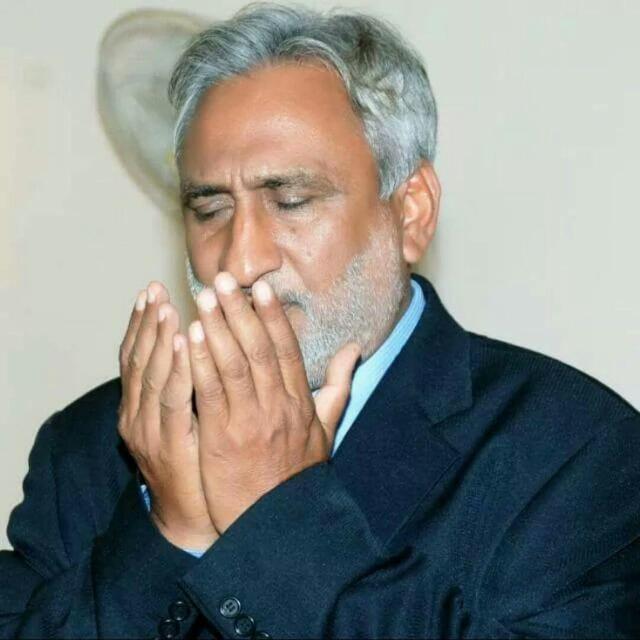 Professor Muhammad Nawaz