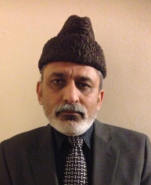 Mr. Rafiq Ahmad