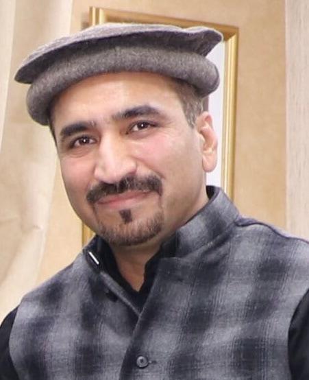 Mr. Shakil Ahmad Butt