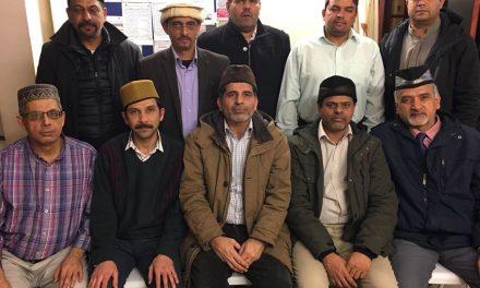 Qaidat Visit | Noor Region on 8 March 2018