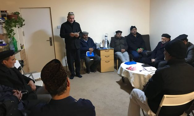 Tabligh Forum held by Tahir Region  –  Wandsworth on 26th February 2018