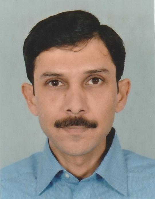 Mr. Hayat Mirza