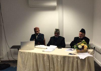 Regional Seminar_South West Region_2018_5